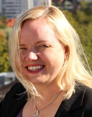 Anu-Maria Laitinen